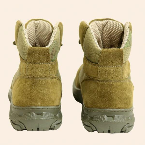 Ботинки Скорпион М-1101 М