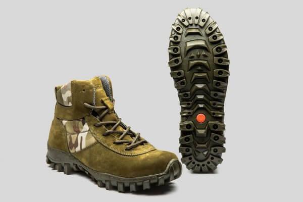 Ботинки Скорпион М-1101 М3