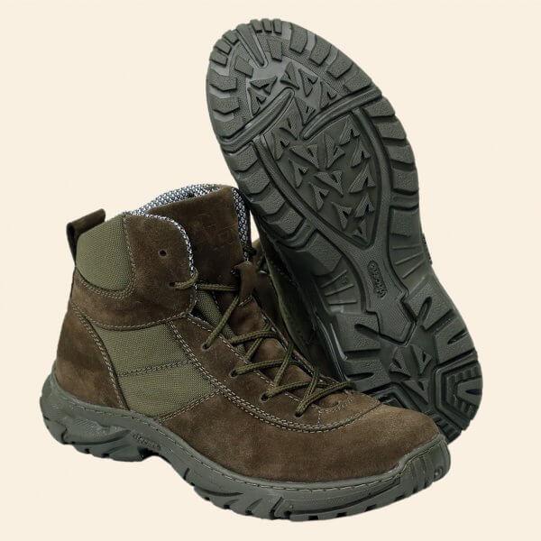 Ботинки Скорпион М-1101 О1